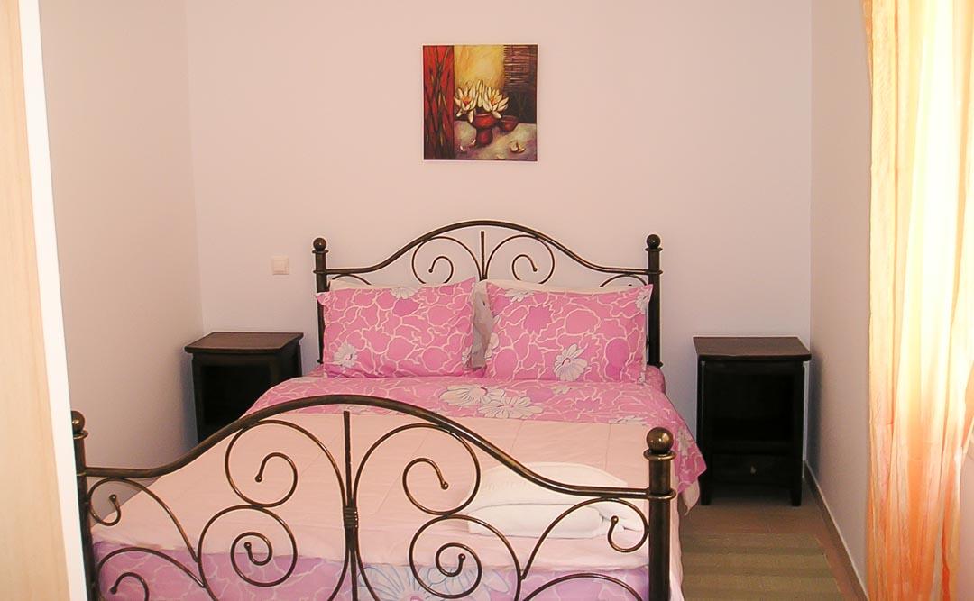 Moulinos Glyfada Apartments - Glyfada - Corfu